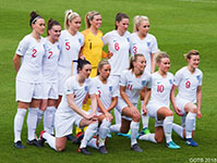 Lionesses v Bosnia